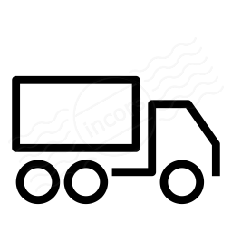 Truck 2 Icon 256x256