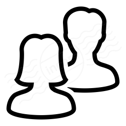 Users Icon 256x256