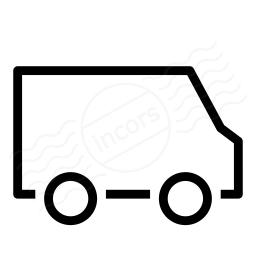 Van Icon 256x256