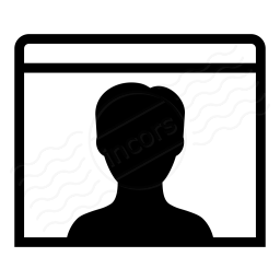 Video Chat Icon 256x256