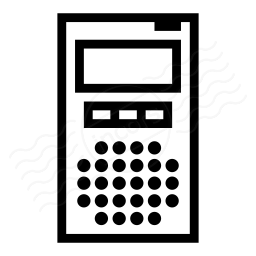 Voice Recorder Icon 256x256