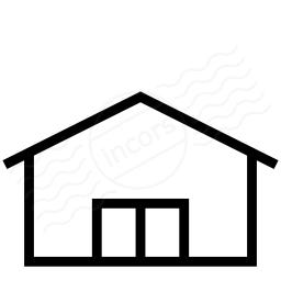 Warehouse Icon 256x256