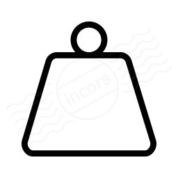 Weight Icon 256x256