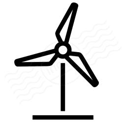 Wind Engine Icon 256x256