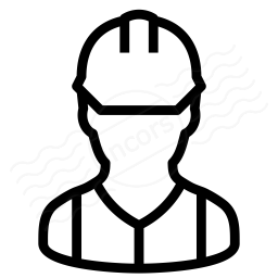 Worker Icon 256x256