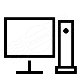 Workstation Icon 256x256