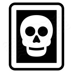 X-ray Icon 256x256