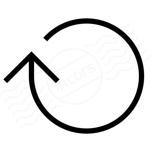 Arrow Circle Icon