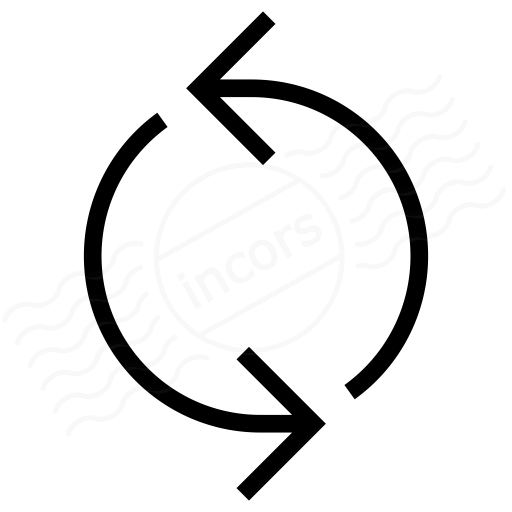 Arrow Circle 2 Icon
