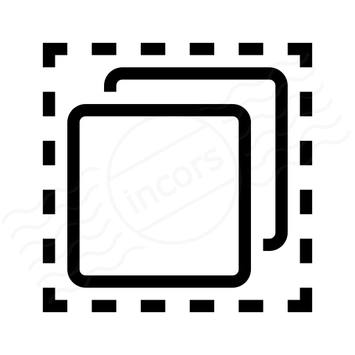 Breakpoints Selection Icon