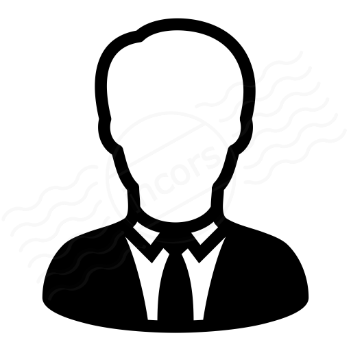 Businessperson 2 Icon