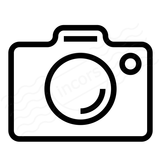 IconExperience » I-Collection » Camera Icon