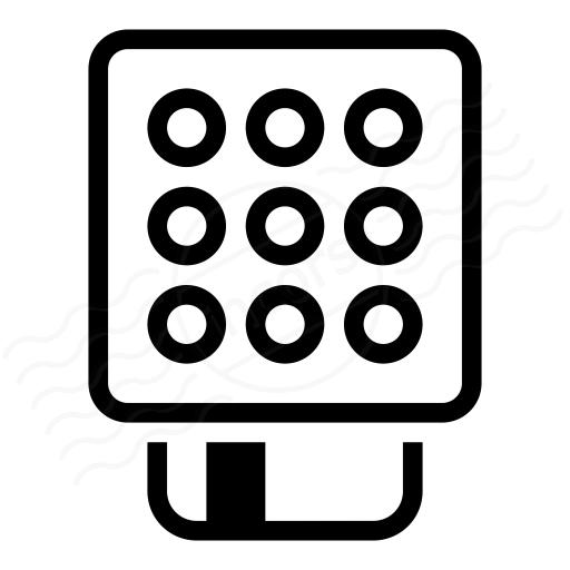 Card Terminal 2 Icon