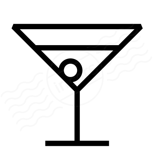 Cocktail 2 Icon