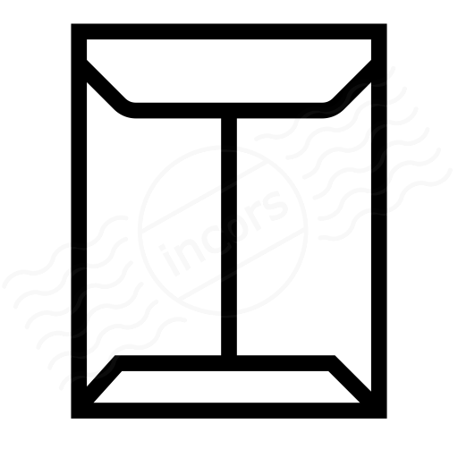 Envelope 2 Icon
