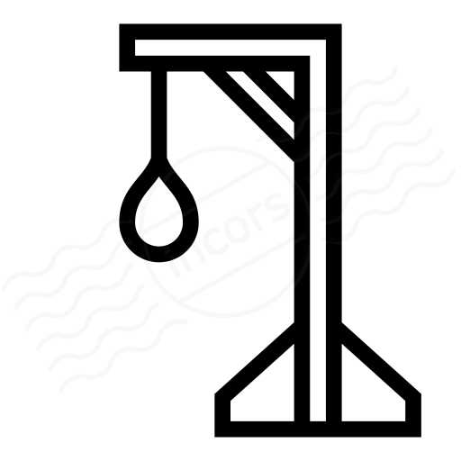 Gallows Icon