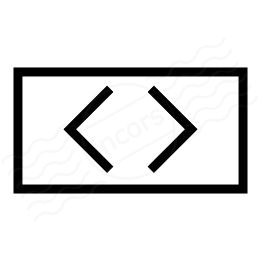 Html Tag Icon