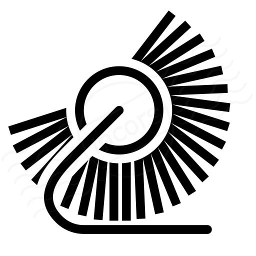 Index 2 Icon