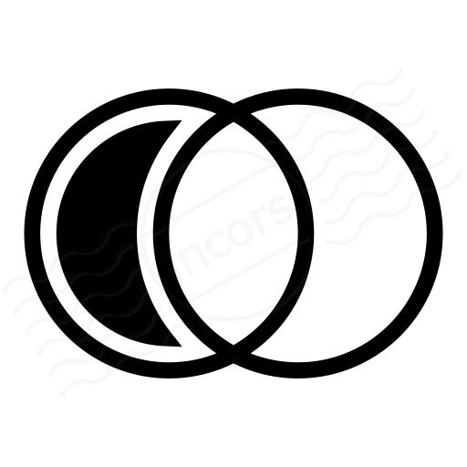 Logic Not Icon