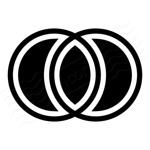 Logic Or Icon