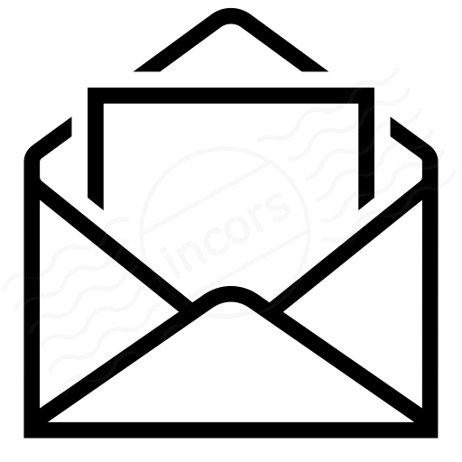 Mail Open 2 Icon