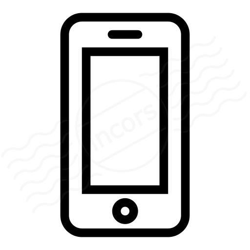 Mobilephone 3 Icon