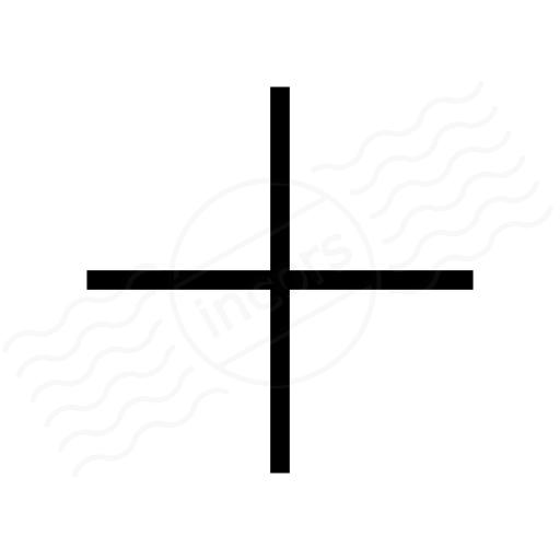 Navigate Plus Icon