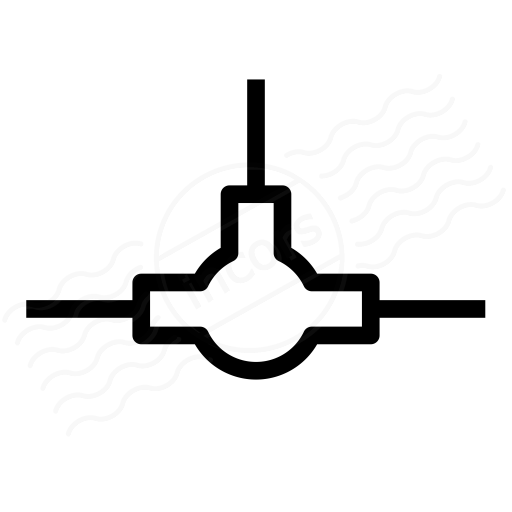 Network Node 2 Icon