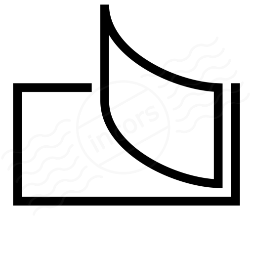 Receipt Book Icon