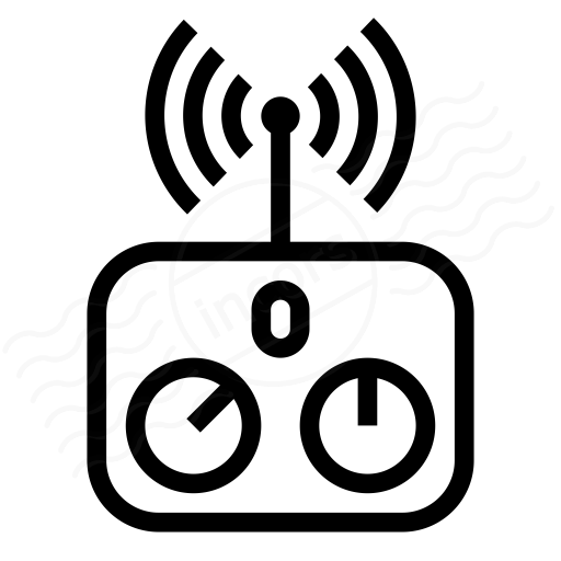 Remotecontrol 2 Icon