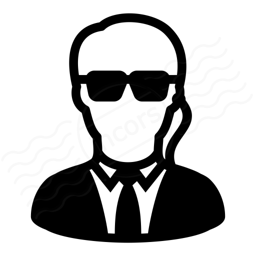 Security Agent Icon