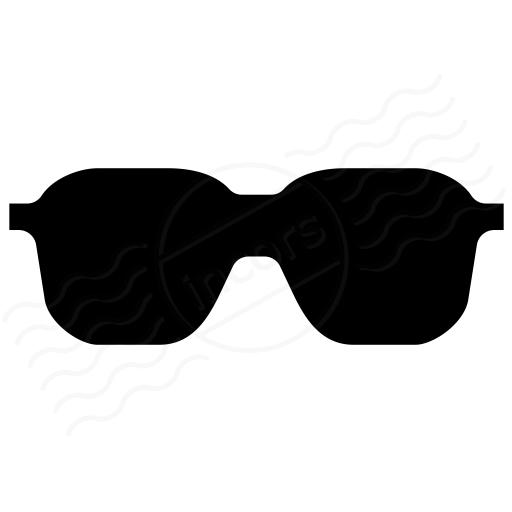 Sunglasses Icon