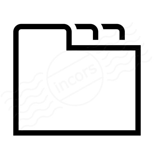Tab Pane Icon