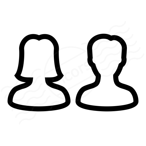 Users 2 Icon