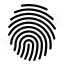 Fingerprint Icon 64x64