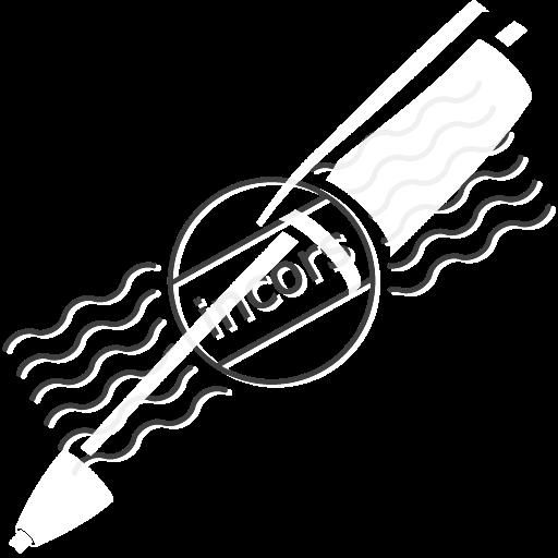 Ballpen Icon