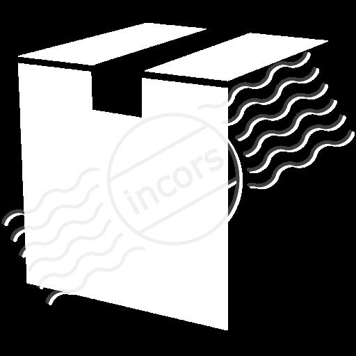 Box Closed Icon
