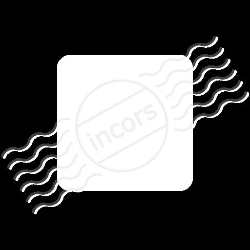 Bullet Square Icon