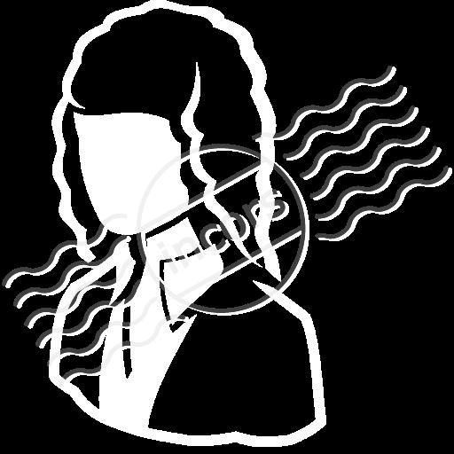 Businesswoman 2 Icon