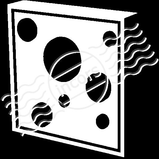 Chart Bubble Icon