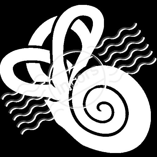 Cochlea Icon