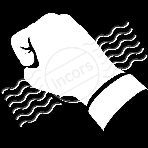 Hand Grab Icon