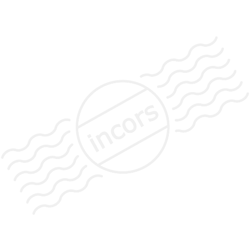 Hand Point Disk Icon