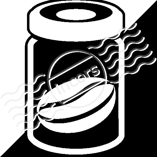 Jar Bean Enterprise Icon