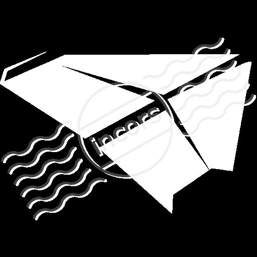 Paper Jet 2 Icon
