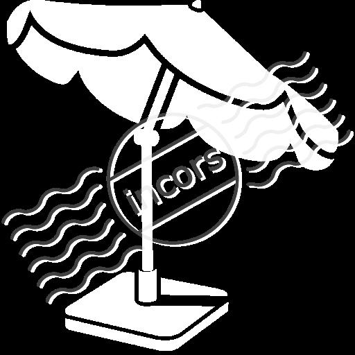 Parasol Icon