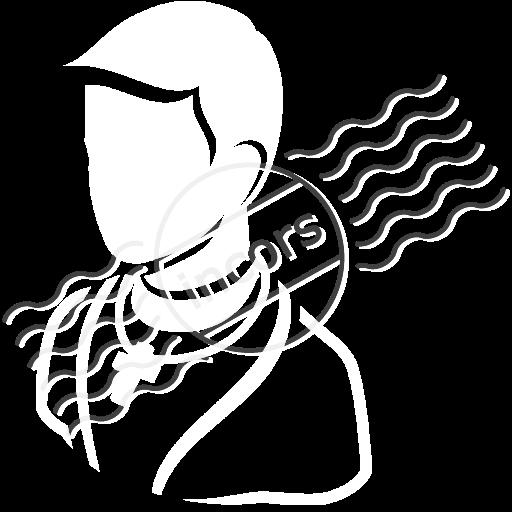 Pastor Icon