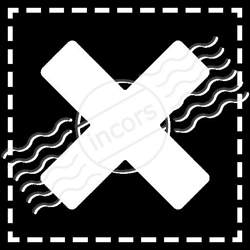 Selection Delete Icon