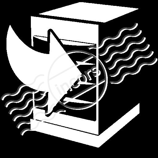 Server Into Icon