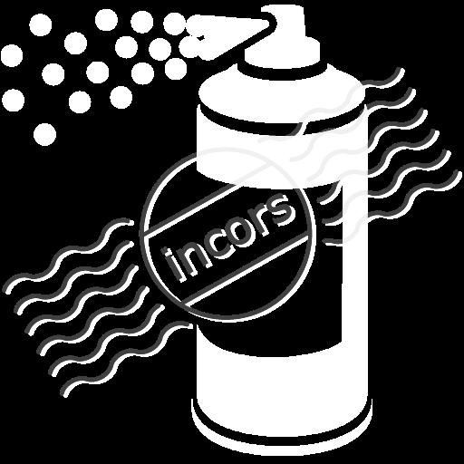 Spraycan Icon